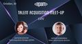 EPAM Talent Acquisition Meet-up: Автоматизація сорсінгу