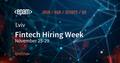 EPAM Java/AQA/ BA/DevOps Hiring Week | Lviv Online