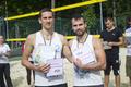 3-й тур Харьковской IT-лиги пляжного волейбола