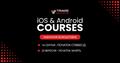 Безкоштовні iOS & Android курси