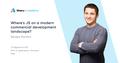 "Митап ""Where's JS on a modern commercial development landscape"""