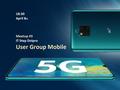 User Group Mobile Meetup #3