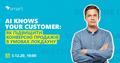 """Вебінар """"AI knows your customer: як підвищити конверсію продажу в умовах локдауну"""""""