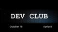 Apriorit Dev Club MeetUp #30