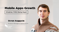 "Лекція ""Mobile Apps Growth"""