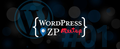 Meetup Wordpress ZP #1 15th anniversary WP