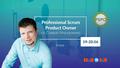 """Тренинг """"Professional Scrum Product Owner со Славой Москаленко"""""""