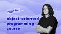 """Курс """"Объектно-ориентированное программирование"""""""