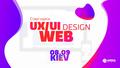 Курс «UX/UI/Web, Mobile-дизайн»