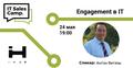 """Встреча """"Engagement в IT"""""""