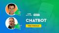 "Free webinar ""ChatBot"""