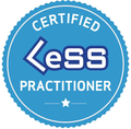 "Certified LESS Practitioner ""CLP"""