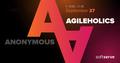 Anonymous Agileholics: Ball Points Game Rivne