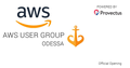 AWS User Group Odessa | Official Opening