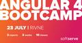 Angular Bootcamp Rivne