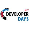 .NET DeveloperDays 2019