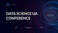 Data Science UA Conference