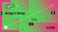 Drag'n'drop — міні-конференція з UI