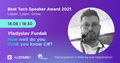 Best Tech Speaker Award 2021: How well do you think you know C#?