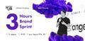 ITEAHub Workshop: 3 Hours Brand Sprint