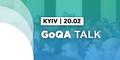 Go QA Talk Kyiv