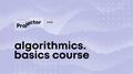 """Курс """"Алгоритмика. Основы"""""""