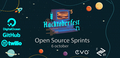 Hacktoberfest Open Source Sprints