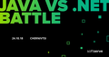 Java VS .Net Battle