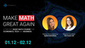 Make math great again. Basic Mathematics Course