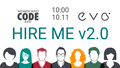 """Інтенсив від WWCode Kyiv """"Hire me V2.0!"""""""