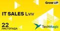 IT Sales Lviv