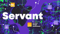 Servant — service design conference