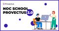 NOC School Provectus 2.0