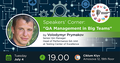 Kyiv Speakers' Corner: «QA Management in Big Agile teams»