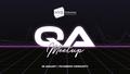 QA Meetup