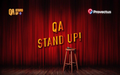 Odessa QA Stand Up