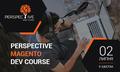 Perspective Magento Dev Course