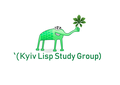 Kyiv Lisp Study Group Meetup #1