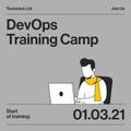 DevOps Training Camp I Techstack