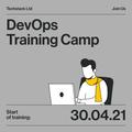 DevOps Training Camp | Techstack