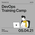 DevOps Training Camp l Techstack