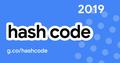 Google Hashcode 2019