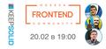 OdessaFrontend Meetup #10