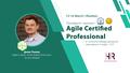 Agile Certified Professional: 2-дневный сертификационный тренинг