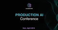 Production.AI Conference