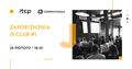 Zaporizhia JS Club #1