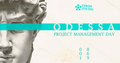 Odessa Project Management Day 2019