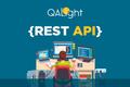Безкоштовний QALight Club «Автоматизація тестування REST API»