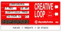 Creative Loop: конференція про дизайн та візуальні комунікації