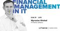 "Одноденний курс ""Financial Management in ІT"""